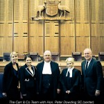 Carr & Co. – Successful appeal to the High Court of Australia