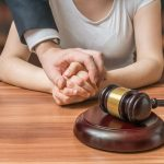 Cross-examination ban for alleged perpetrators of domestic violence