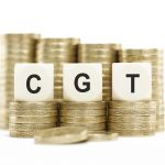 Divorce and Capital Gains Tax