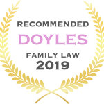 Recommended Family Law Mediator