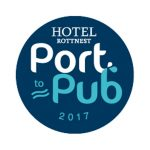 Carr & Co to challenge for podium in 2017 Port to Pub