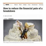 Reducing the financial pain
