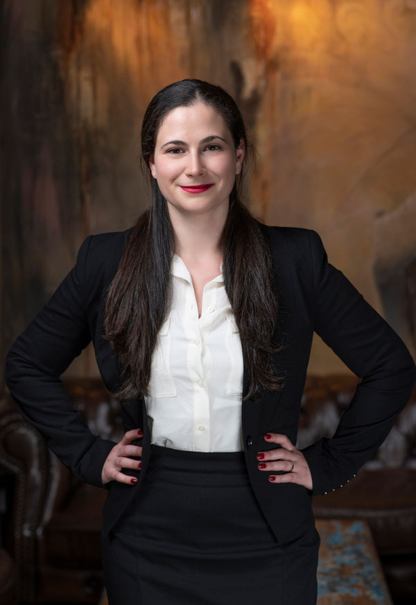 Camille Eckhaus Family Lawyer at Carr & Co