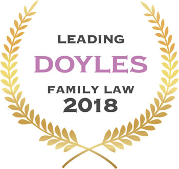 Leading Family & Divorce Law Firms – Western Australia, 2018