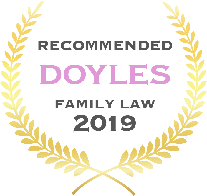 Accredited Family Law Specialist