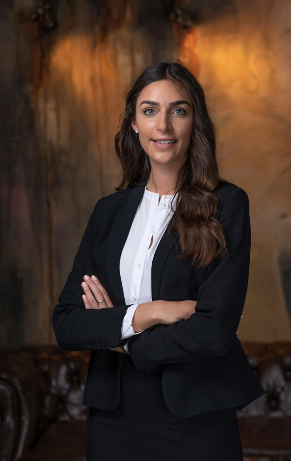 Grace Coombs Family Lawyer at Carr & Co