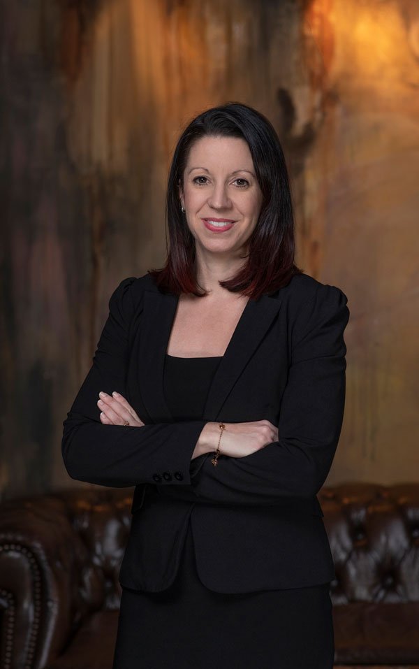 Nicole Croft - Family Lawyer Perth