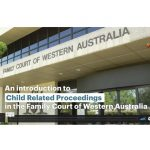 Preparing for Conciliation Conferences, Child Related Proceedings and Case Assessment Conferences