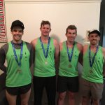 Carr & Co Win Perth Marathon Relay