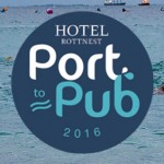 Carr & Co fourth in Rottnest swim